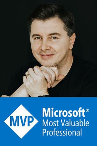 Microsoft MVP on Developer Technologies Daniel Costea